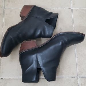 Cole Haan Signature Grand OS Boots-Size 8B